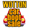 The Wotton Car Boot Sale
